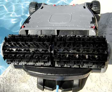Smartpool Movi Kleen Mk51 Robotic Swimming Pool Cleaner